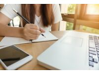 Online English lessons with a highly experienced teacher