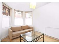 Lovely 2 Bedroom Property Moments From Westfield And Shepherds Bush Tube *AVAILABLE NOW*