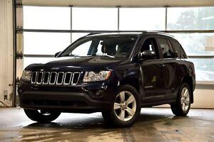 2011 Jeep Compass Sport/North A/C GROUPE ELECTRIQUE