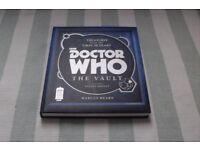 Dr Who - The Vault - Excellent Condition (was £30)
