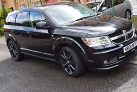 7 Seater Dab+ 2 keys Satnav 15 Alloys wheels 22 and 17 winter tyres Bluetooth new batery