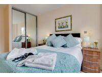 Two Bedroom short stay apartments in Birmingham. Fully serviced