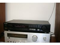 SONY ST-S311 AM/FM STEREO TUNER