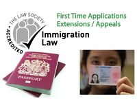 BEST UK Visa Application Immigration Specialists Advice FOR SPOUSE VISA EU ILR Best Guaranteed!