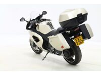 SOLD SOLD SOLD!!!!! 2014 Triumph Sprint GT 1050 SE with extras ----- Price Promise!!!!!