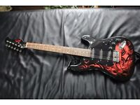 Unused Electric Guitar for sale