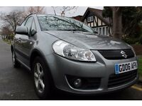 Suzuki SX4 Excellent Car Only 1 Previous Owner.