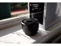 Leica Summicron-T 23mm f/2 ASPH Lens 11081 as new £750