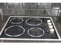 CDA ELECTRIC HOB