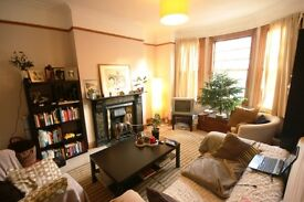 Gorgeous one bed flat with garden in