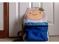 adventure time bag