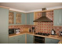 Kitchen cupboard doors. Collection only
