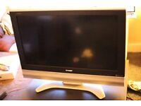 """SHARP 32"""" TV LCD LC-32GD8E"""