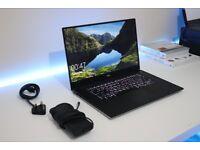 "DELL XPS 15 9550 * Nvidia GeForce GTX 960m * i7-6700HQ * 512GB SSD * 16GB RAM * 15.6"" Gaming Laptop"