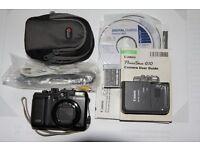 Canon Digital Camera - PowerShot G10