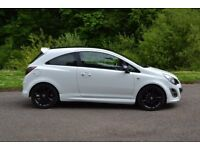 2014 64 reg Vauxhall Corsa 1.2 i Limited Edition - only 10,000 miles - mint condition
