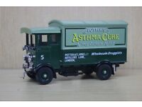 Vintage Corgi AEC Lorry
