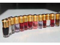 3ml wholesale oil based fragrance attar ittr