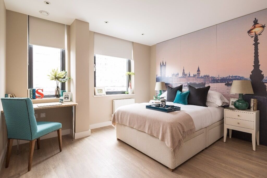 THE QUARTERS: Brand new development, stones throw away from East Croydon. Bills inc for £40 !!!