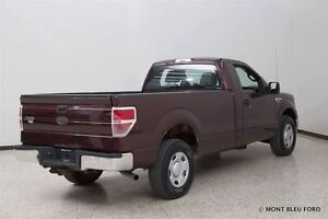 2009 Ford F-150 XL, -NO ADMIN FEE, FINANCING AVALAIBLE WITH $0 D Gatineau Ottawa / Gatineau Area image 5