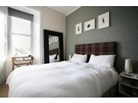 EDINBURGH FESTVAL LET: (048) Stylish 1 bedroom property located in West End/ Dalry area