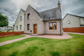 3 bed Semi detached house for sale in INVERNESS