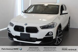 2018 BMW X2 xDrive28i / Support lombaire / Accès confort
