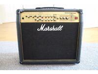 Marshall AVT100 Valvestate 2000