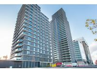 AVAILABLE NOW- 2 BEDROOM APARTMENT IN GLASSHOUSE GARDENS STRATFORD, GREAT DEVELOPMENT-TG