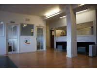 Various Office Units on Greenfield Road E1 IMMEDIATELY AVAILABLE TO RENT