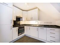 THE DOLPHIN - A STUNNING NEWLY BUILT TWO BEDROOM TOP FLOOR ANNEX APARTMENT WITH WALK IN SHOWER