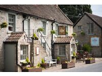 experienced General Manager required for busy pub & restaurant BA1