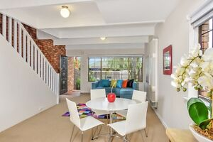 TOWNHOUSE FOR RENT Kensington Norwood Area Preview