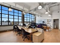 PRIME SPITALFIELDS WAREHOUSE STYLE OFFICE FOR RENT