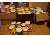 253 x Pots & Co. ramekins for lot buy or smaller volumes