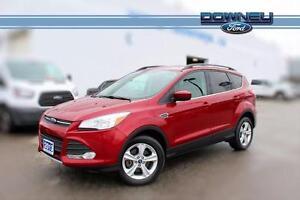 2013 Ford Escape 4DR SE 4WD