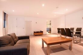 The Spaceworks - A modern and contemporary two double bedroom apartment to rent with private balcony