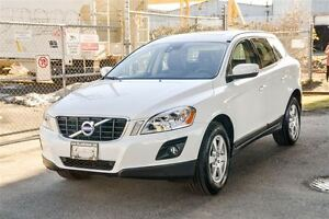 2010 Volvo XC60 3.2 LANGLEY LOCATION
