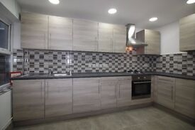 Brand new refurbished 2 bedroom flat Victoria Buildings, 5-11 Mare St, London E8 4RR,