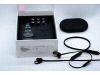 Beats X Black Wireless Earphones Earphones