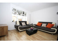 Spacious first floor, two double bedroom apartment located on a quiet residential road in Bermondsey