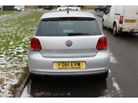 VW Polo, Immaculate Condition, Lady owner, Automatic Very Low Mileage!