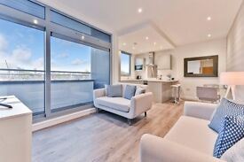 ** LUXURY PENTHOUSES TO RENT IN SOUTH CROYDON WITH UNDERFLOOR HEATING & BALCONY**