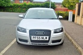 Audi A3 Special Edition | 2 owners |