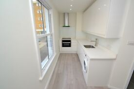 Stunning refurbished one bedroom house with roof terrace in the heart of Notting Hill Gate