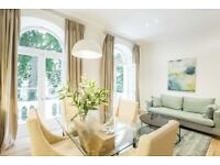 ***Luxury 2 Bed 2 Bath apartment with Patio next to Paddington Station, Great Location Zone 1 !!***