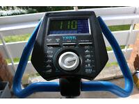 York c202 anniversary exercise bike