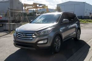2015 Hyundai Santa Fe Sport 2.4 Premium Low KM Langley Location!