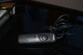 Genuine Nikon MC-DC2 Remote Shutter Release Cord