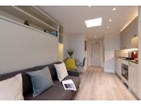 All-Inclusive luxury apartment in Notting Hill, all bills included (Ref 25-44)